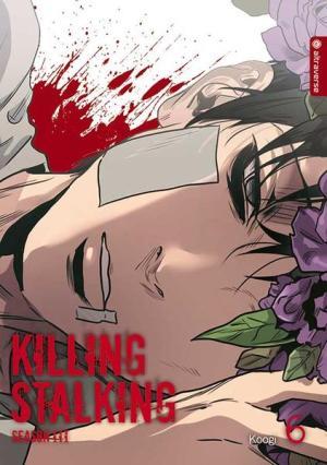 Killing Stalking - Season III 06 | Schöner morden mit dem Bundeslurch