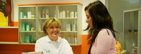 Kosmetikbehandlungen in Baden bei Wien