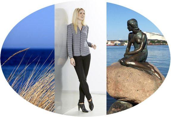 Tall Fashion aus Dänemark