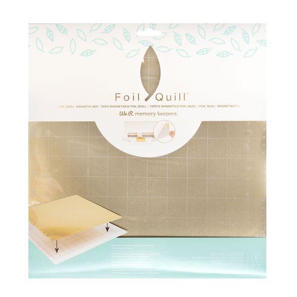 Foil Quill Magnetmatte