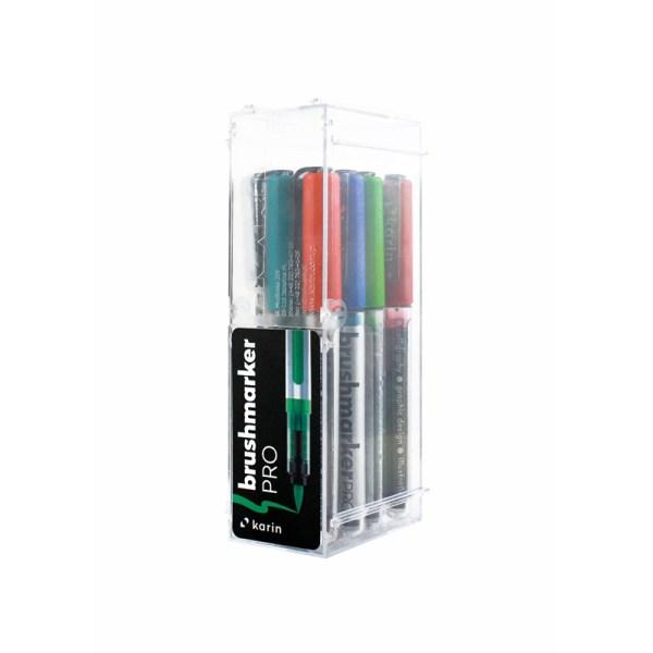 BrushmarkerPRO 12 Basic Farben