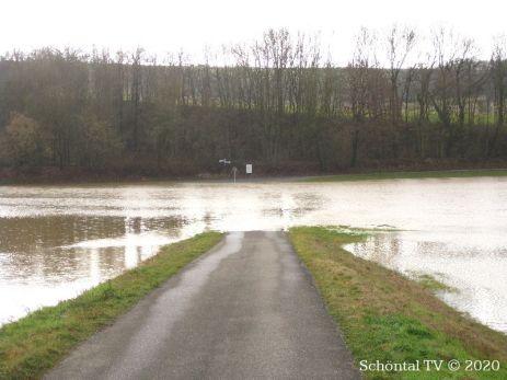 Hochwasser Jagst 2020 11