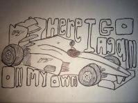 F1 Whitesnake 2