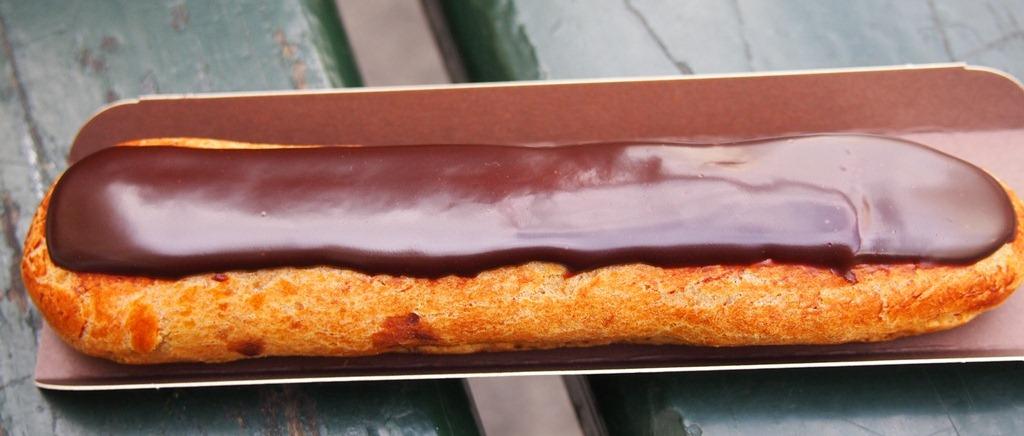 Die süße Seite von Paris (und ein bisschen Baguette mit Ziegenkäse)