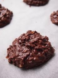 Wenn ich groß bin, werd' ich Cookie