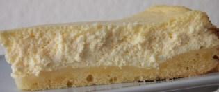 Ein richtiger Cheesecake mit Doppelrahmfrischkäse