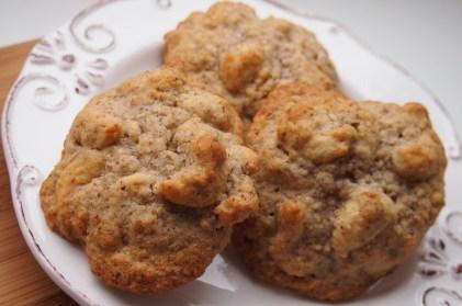 Nussiger Cookie-Teller