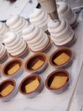 Chocolino-Produktion