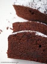 Schokolade, Salz und Pfeffer in ihrer schönsten Form