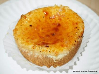 Salted Caramel Cheesecake - sooo cremig