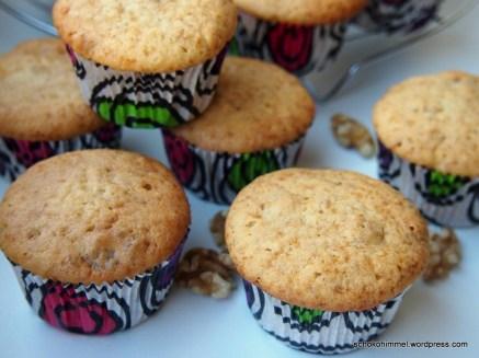 Diese Muffins zerschmelzen am Gaumen