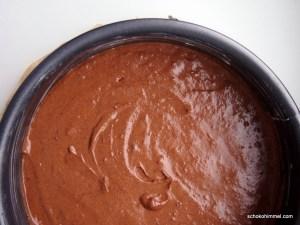 Torta formosa: Gleich geht's ins Warme