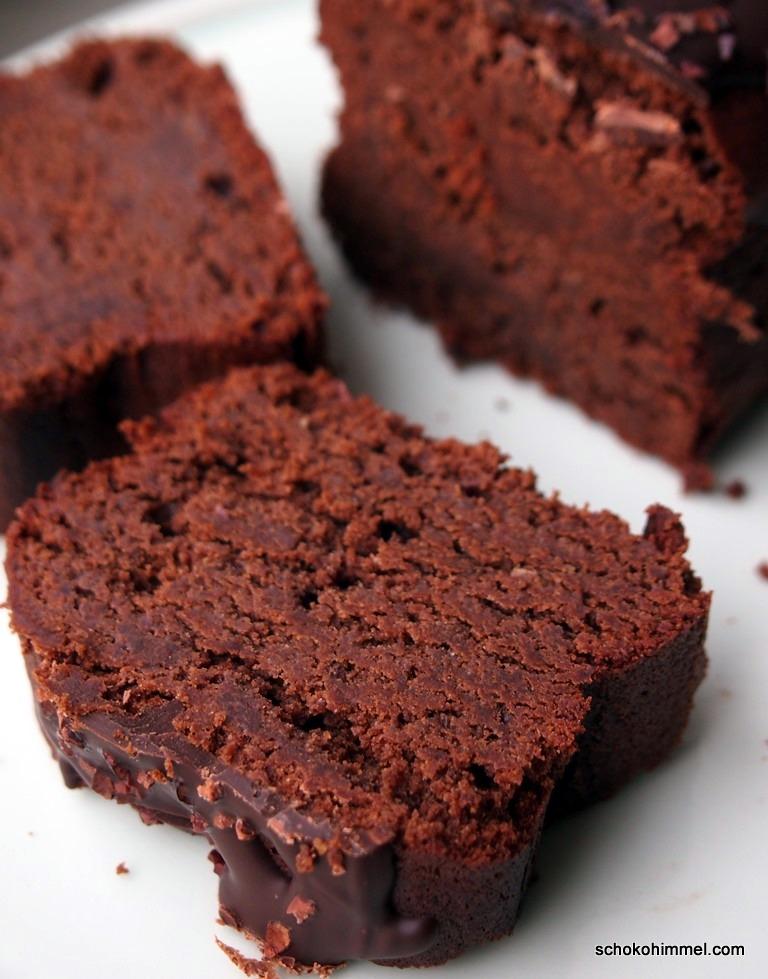 Schokohimmlischer Mandelmus-Kuchen und tolle Back-Sets für Euch [Verlosung]