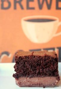 Schokoladiger Magic Cake