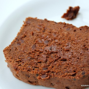 Cheesecake trifft Rührteig… und ergibt einen der besten Schokokuchen ever: Frischkäse-Schoko-Cake