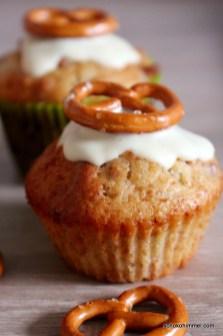 Muffins: süß oder salzig?