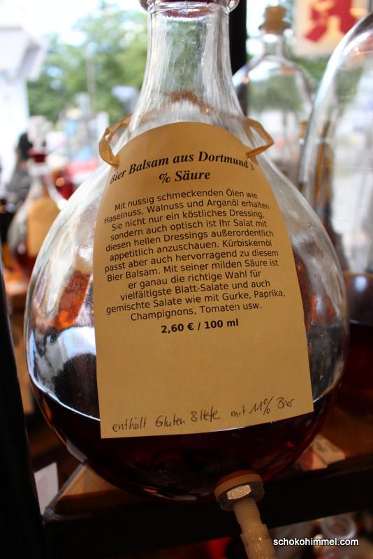 Bier-Balsam