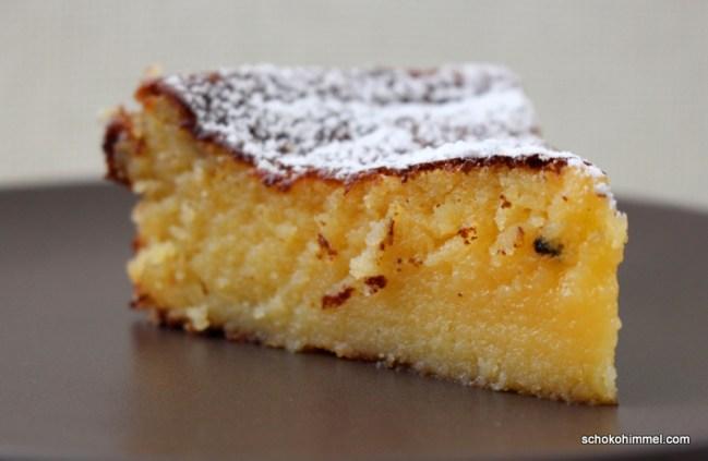 Fur Sussmauler Buttriger Unterbackener Blondie Kuchen Funf Zutaten