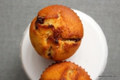 süße Muffins