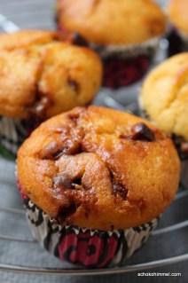 Twix oder Muffins? Nehmt beides!