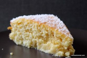 Kokos-Ayran-Kuchen