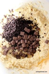das wird ein riesengroßer Cookie