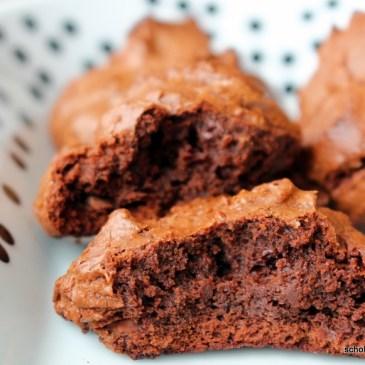 Brownies? Cookies? Brownie-Cookies!
