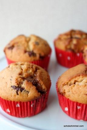 Muffin-Liebe
