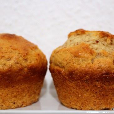 """Aromatische Mandel-Muffins: """"Ich habe sie geliebt"""""""