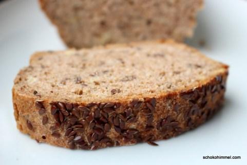 ein Scheibchen Brot...
