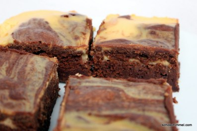 Brownie gefällig?