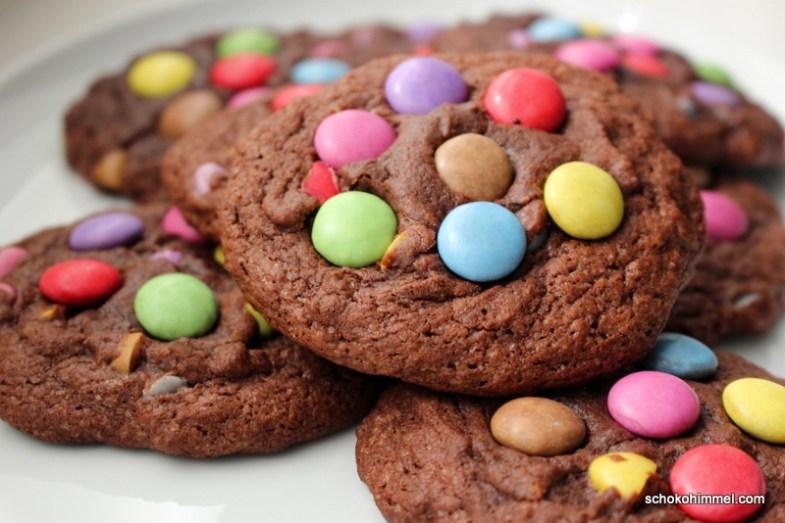 Cookies für den Kindergeburtstag