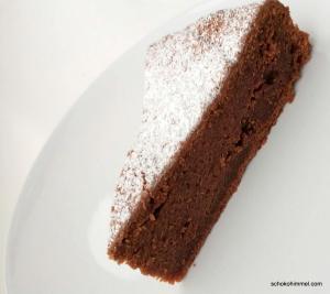 Schoko-Schmand-Kuchen