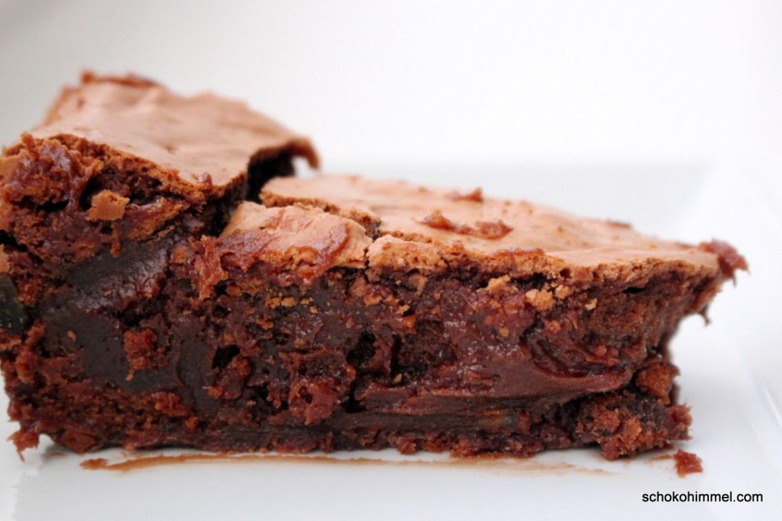 Brownies mit Maronen