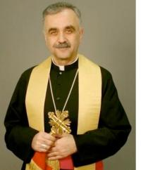 Mar Bawai Soro, évêque assyrien