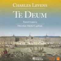 Charles Levens, Te Deum - Deus noster refugium