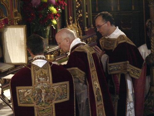 Fête de saint Eugène 2009