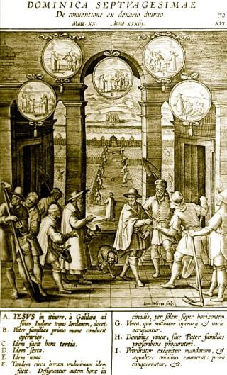 Septuagesime