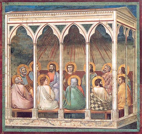 Catéchisme sur la Pentecôte