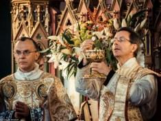 16-Immaculée Conception 2013 - Ecce Agnus Dei, ecce qui tollit peccata mundi
