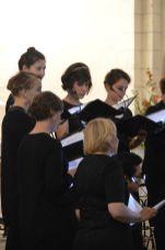 13 - Concert en la collégiale Saint-Martin de Bollène