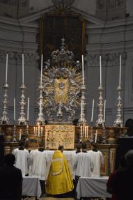 Salut du Très-Saint Sacrement à Turin 04