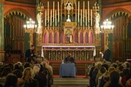 Son Eminence le cardinal Sarah à Saint-Eugène 01