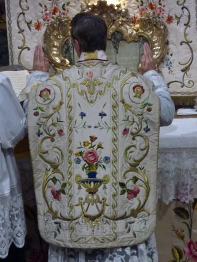 25 Messe de la solennité de saint Joseph