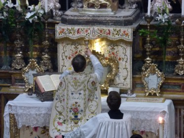 26 Messe de la solennité de saint Joseph
