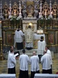 27 Messe de la solennité de saint Joseph