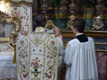 28 Messe de la solennité de saint Joseph