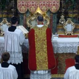 33 Messe votive du Saint Suaire, au propre de Turin