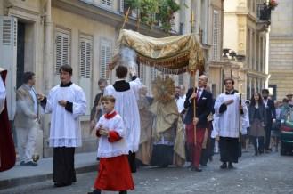 20-Procession de la Fête-Dieu