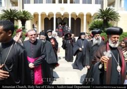 24-Après la sainte messe
